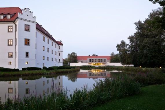Schloss Hohenkammer, Seminarhotel