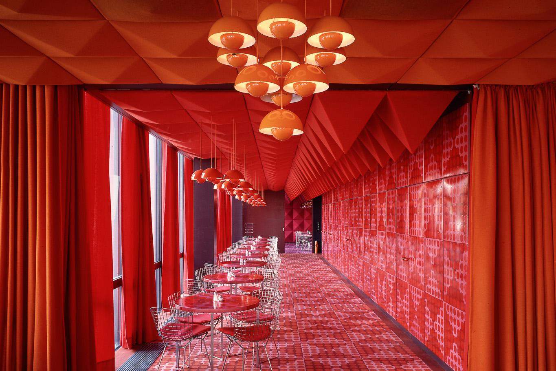 Spiegelkantine - Spezialistin für Architektur- und Interieur-Fotografie